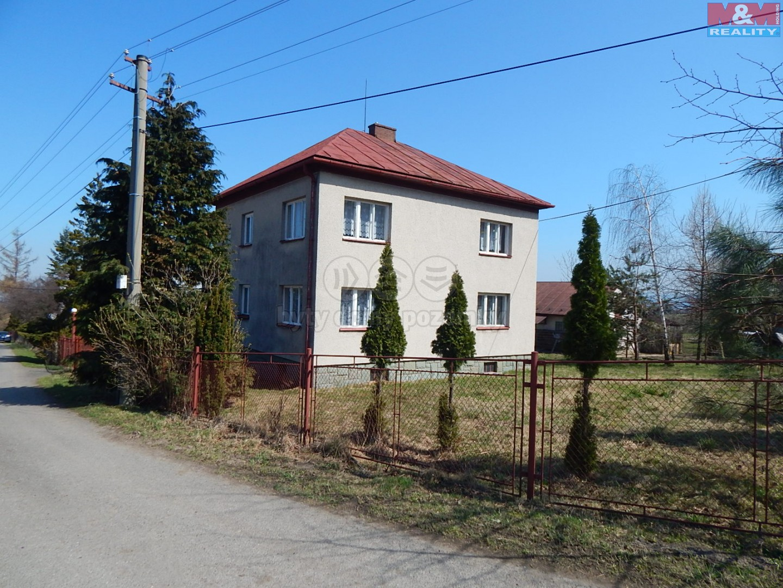 Prodej, rodinný dům, Třinec