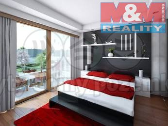 Prodej, rodinný dům 4+kk, 104 m2, Praha 10