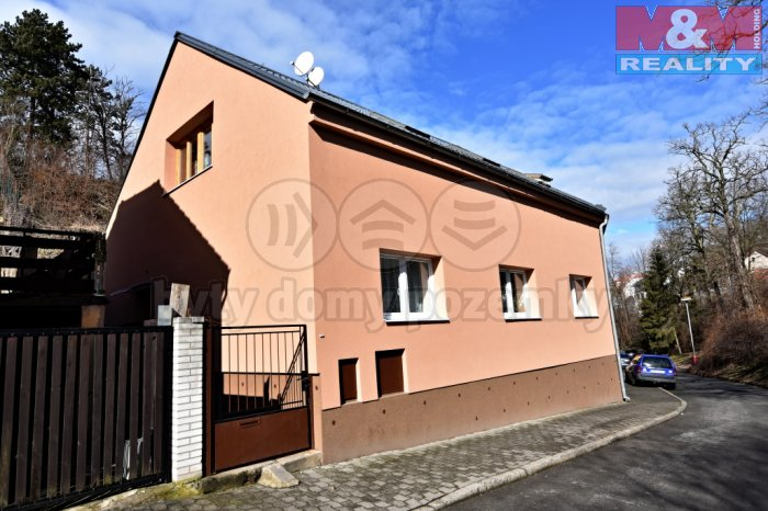 Prodej, rodinný dům, Mladá Boleslav, ul. Štyrsova