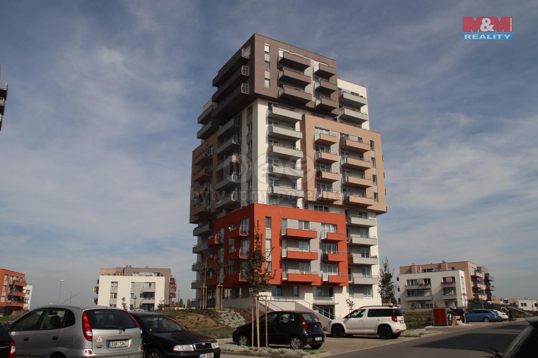 Prodej, byt 2+kk, 69 m2, Praha 18, ul. Kadečkové