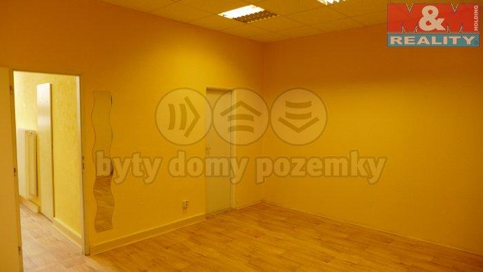 Pronájem, komerční prostor, 35 m2, Havířov - Podlesí