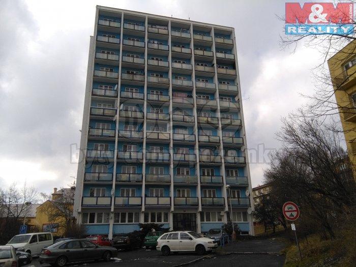 Prodej, byt 2+1, 54 m2, Rakovník