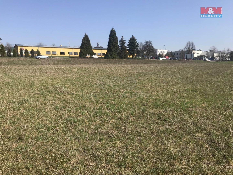 Prodej, pozemek, 1184 m2, Paceřice - Husa