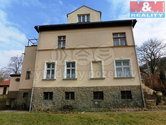 Prodej, byt 2+1, Ústí nad Labem - Střekov, ul. Karla IV.