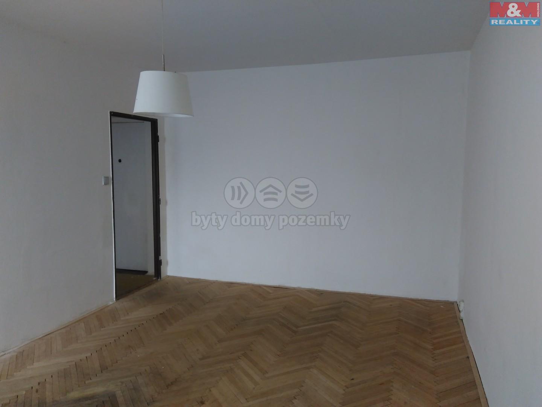 Pronájem, byt 2+1, 57 m2, Zátor - Loučky
