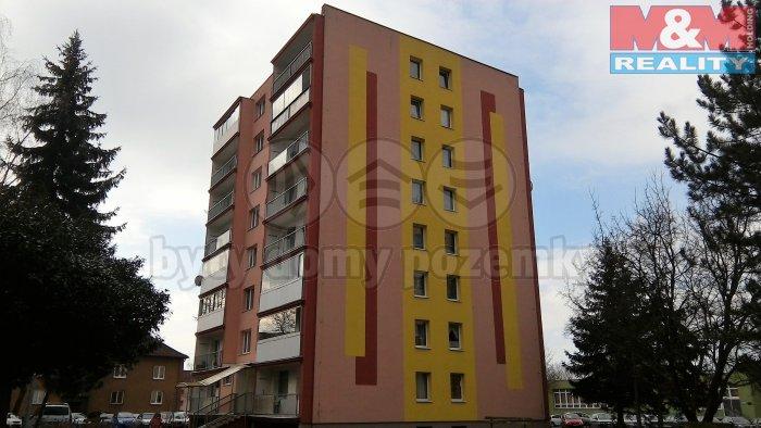 Prodej, byt 3+kk, Štětí, ul. Čs. armády