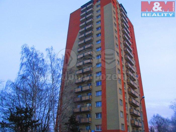 Pronájem, byt 3+1, Ostrava - Moravská Ostrava