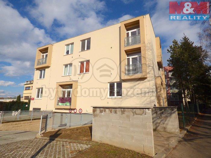 Prodej, byt 3+kk, 76 m2, Praha 4 - Komořany, ul. Krupná