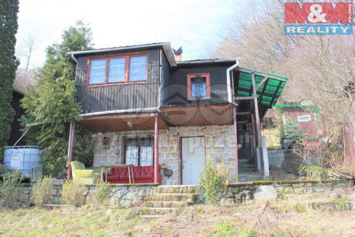Prodej, chata, Zlín - Jaroslavice