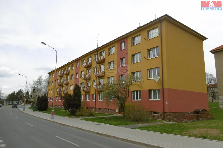 Prodej, byt 1+kk, 28 m2, Havířov - Město, ul. Na Nábřeží