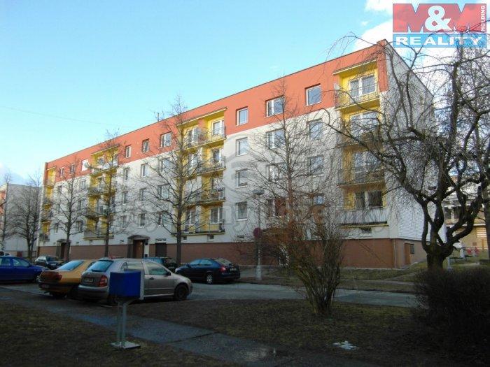 Prodej, byt 3+1, 75 m2, Nové Město nad Metují