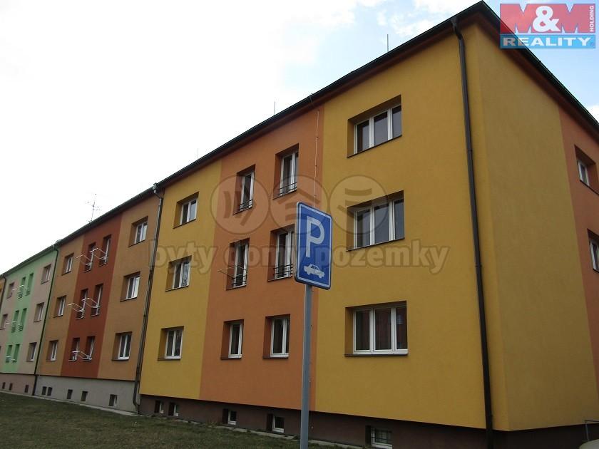 Prodej, byt 2+1, 50 m2, Ostrava - Hrabůvka, ul. Horní