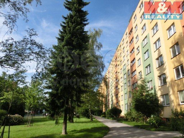 Prodej, byt 2+1, 56 m2, Orlová, ul. Masarykova