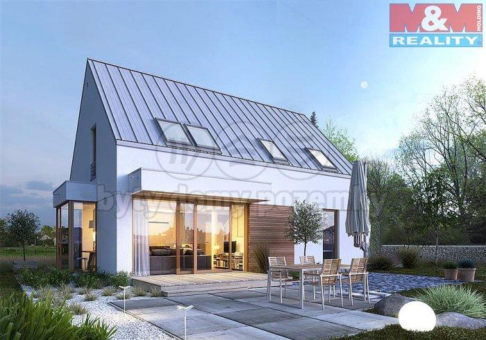 Prodej, rodinný dům 5+kk, 2479 m2, Praha - Kolovraty