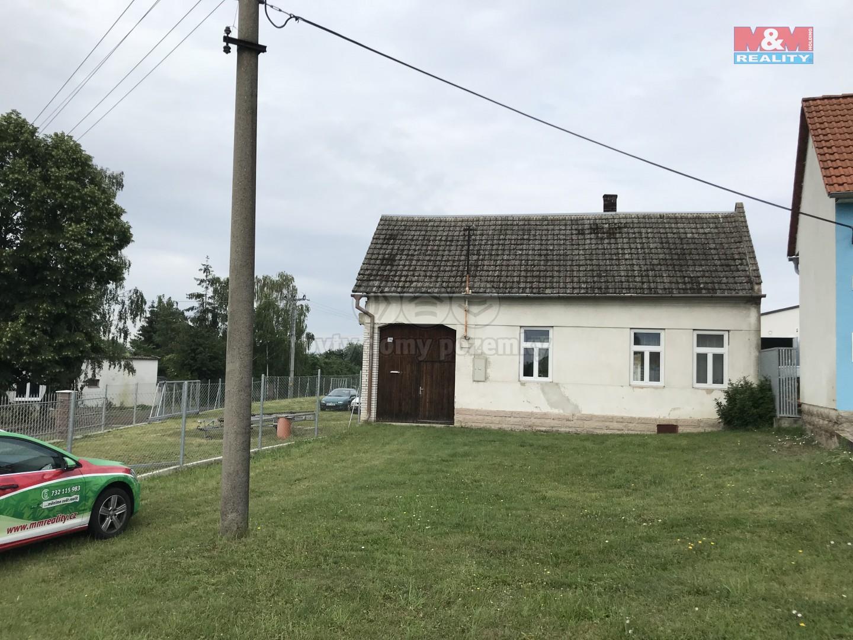 Prodej, stavební parcela, Spytihněv