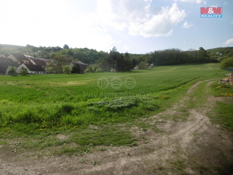 Prodej, pozemek, 8240 m2, Vítovice u Rousínova