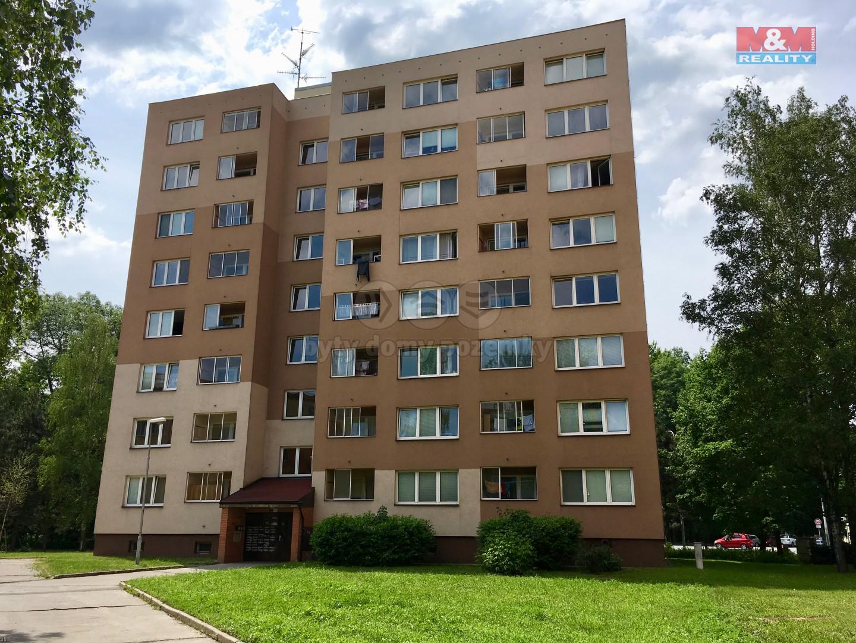 Prodej, byt 2+kk, DV, Ostrava - Hrabůvka, ul. Plzeňská