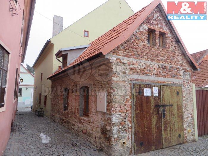 Prodej, garáž, 31 m2, Horažďovice