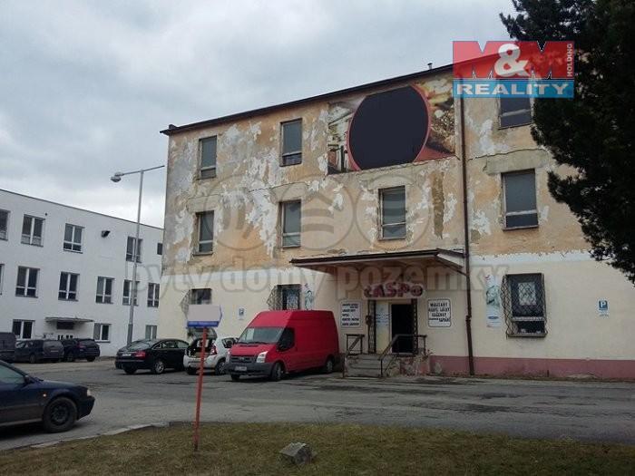 Prodej, komerční prostory, 800 m2, Frenštát pod Radhoštěm