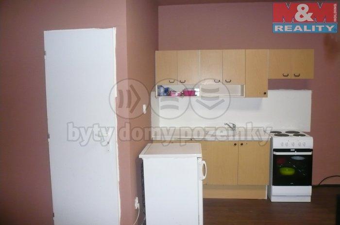 Pronájem, byt 1+kk, 40 m2, Orlová, ul. Ostravská