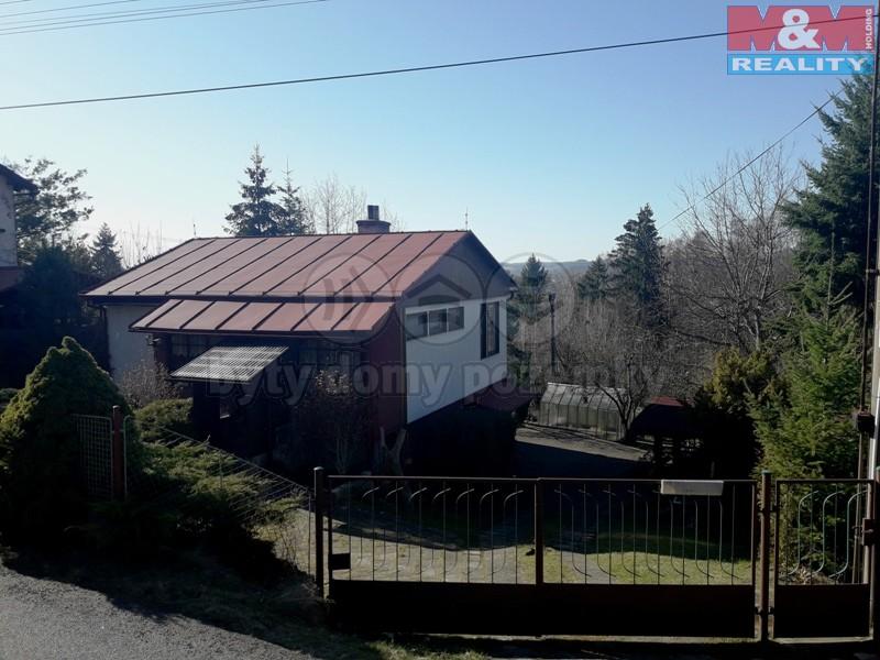 Prodej, rodinný dům, 127 m2, Turnov - Mašov
