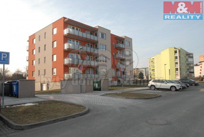 Prodej, byt 1+kk, 39 m2, Olomouc, Peškova ul.