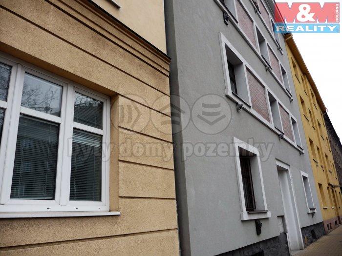 Pronájem, byt 3+1, 101 m2, Ostrava - Mariánské Hory