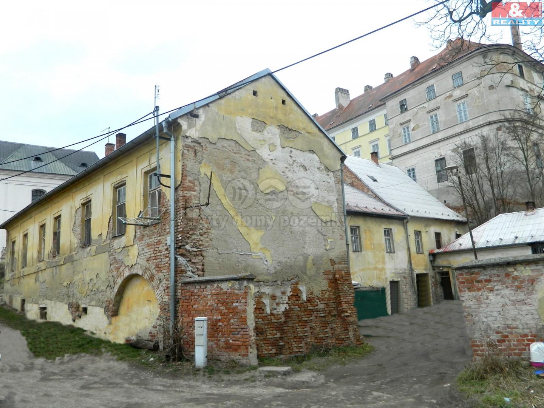 Prodej, rodinný dům, 1576 m2, Drnholec, okr. Břeclav