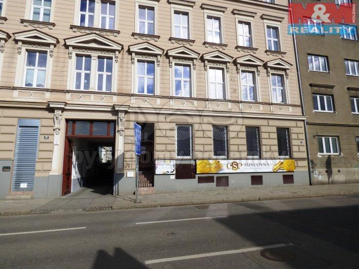 Pronájem, obchodní prostor, 125 m2, Brno