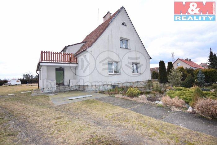 Prodej, rodinný dům, 3733 m2, Lipník