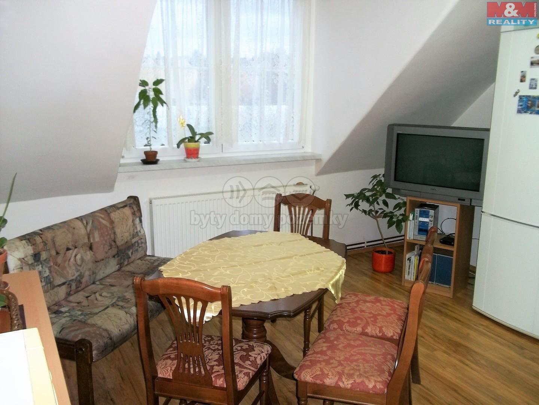 Prodej, byt 3+1, 98 m2, Karlovy Vary, Stará Role