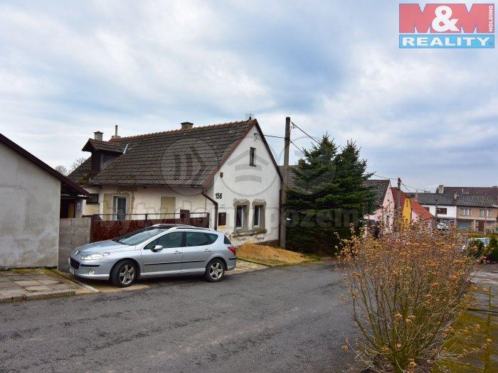 Prodej, rodinný dům 2+1, 347 m2, Předměřice nad Jizerou