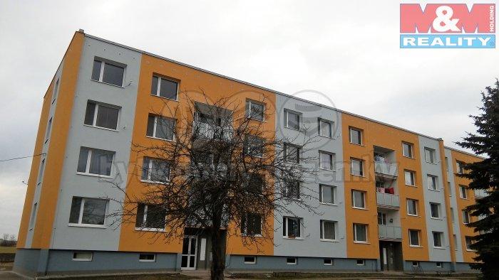 Prodej, byt 3+1, Libochovice, ul. Kosmonautů