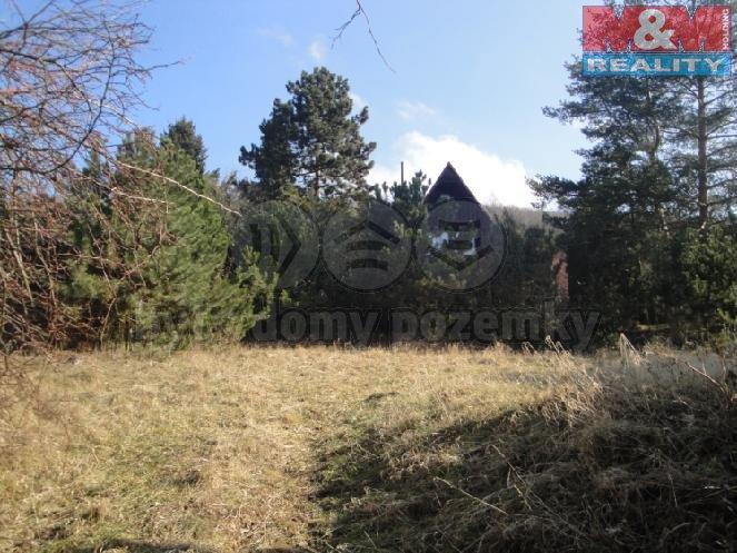 Prodej, zahrada, 380 m2, Nemojany, okr. Vyškov
