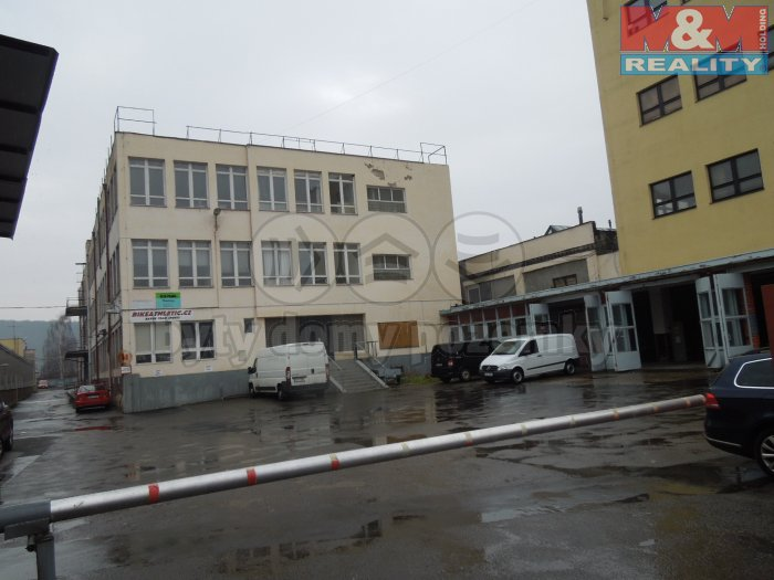 Pronájem, kancelářský prostor, 80 m2, Praha 4 - Modřany