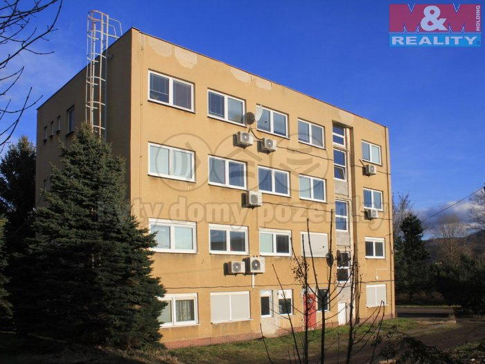 Pronájem, byt 2+kk, 57 m2, OV, Ústí nad Labem, ul.Seifertova