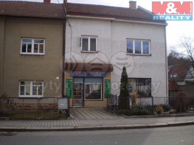 Pronájem, obchodní prostory, 52 m2, Letovice