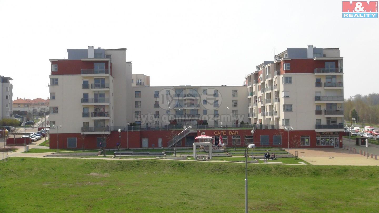 Pronájem, byt 2+kk+L, 60 m2, Plzeň, ul. Na Chmelnicích