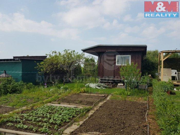 Prodej, zahrada, 202 m2, Hlučín