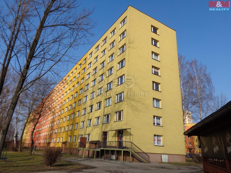 Prodej, byt 3+1, 75 m2, Karviná - Hranice, ul. Slovenská