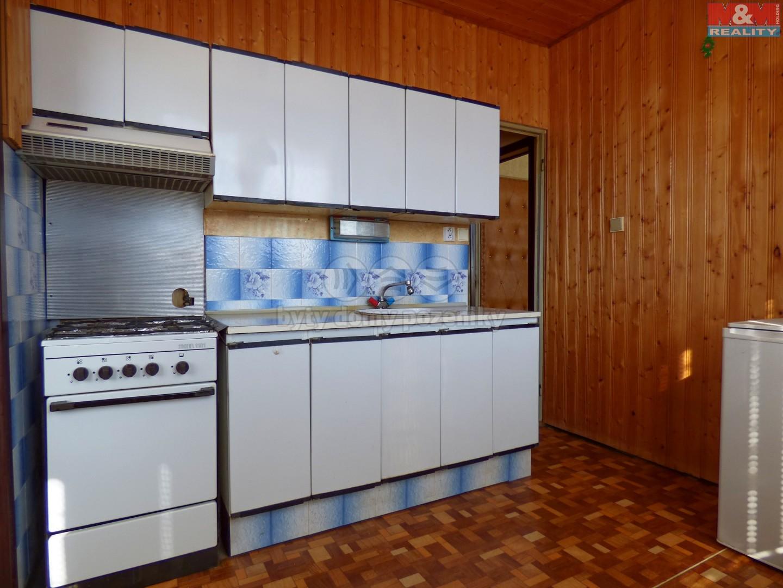 Prodej, byt 3+1, 74 m2, Frýdek - Místek, ul. Novodvorská