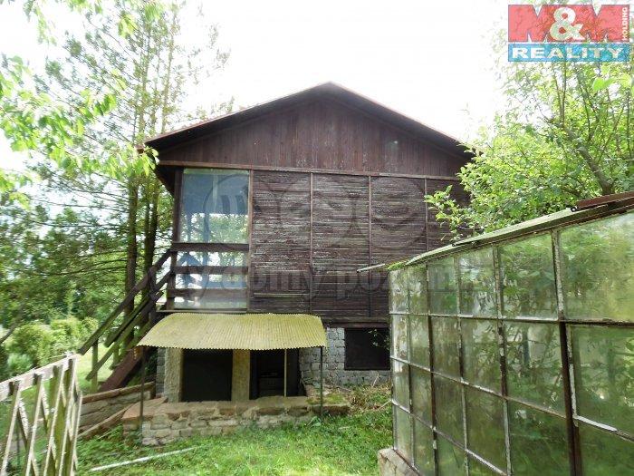 Prodej, chata, 479 m2, Beroun, ul. Na Ptáku
