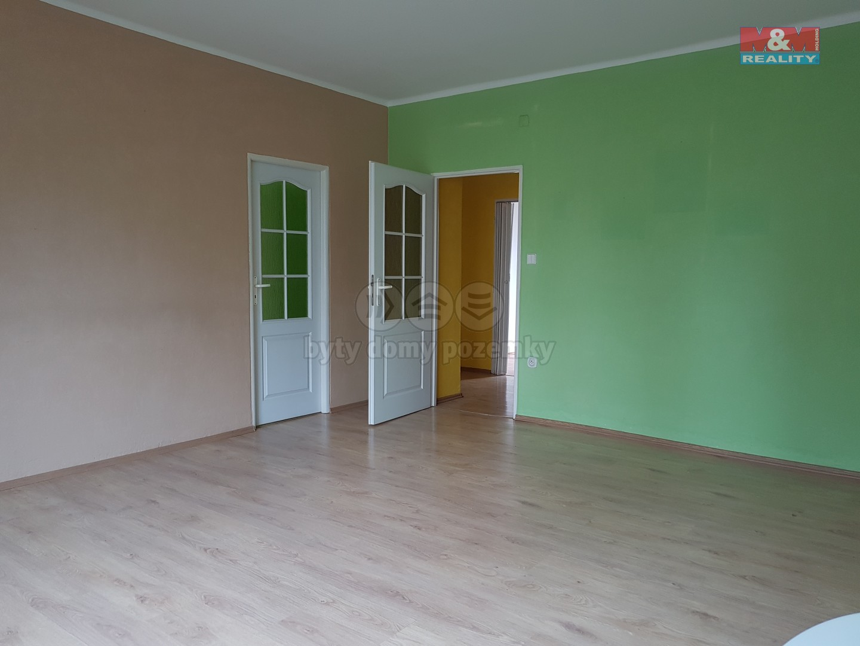 Prodej, byt 3+1, 80 m2, OV, Opava - Předměstí