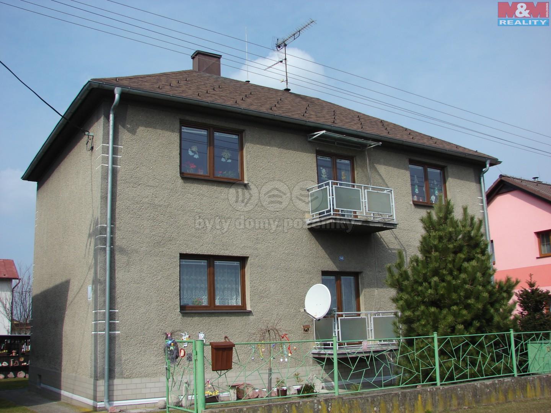 Prodej, rodinný dům, 260 m2, Háj ve Slezsku