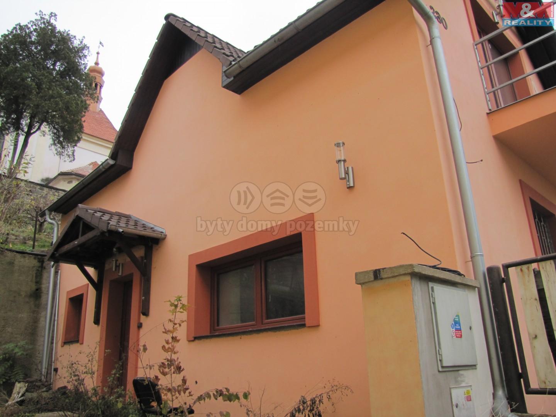 Prodej, rodinný dům, Ústí nad Labem - Skorotice