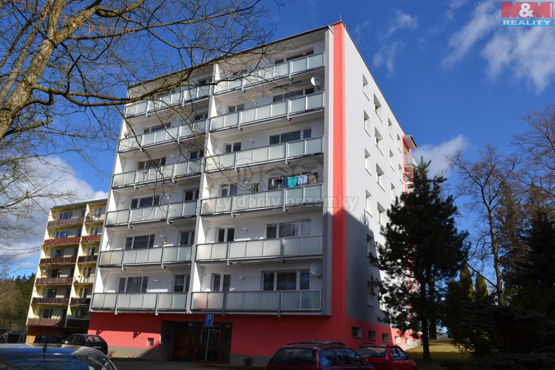 Prodej, byt 2+1, Jablonec nad Nisou, ul. Na Roli