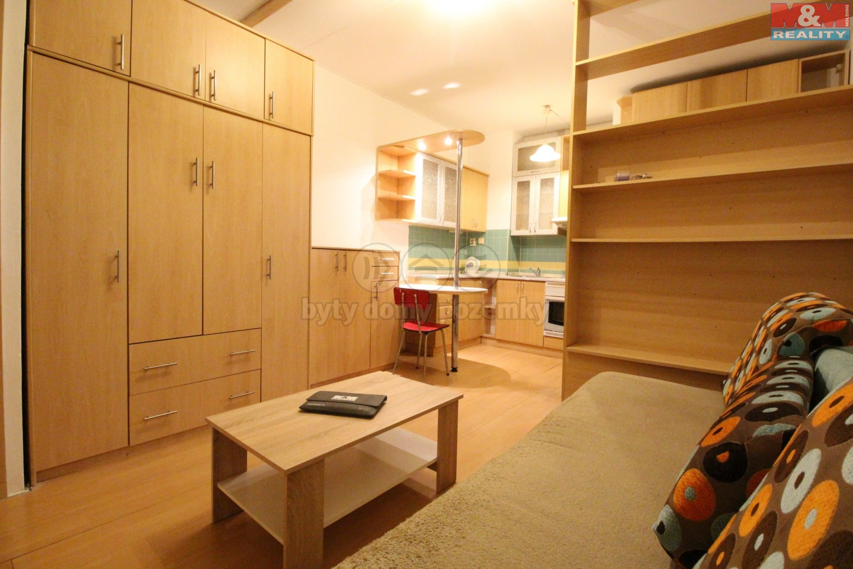 Prodej, byt 1+kk, Olomouc, ul. Janského