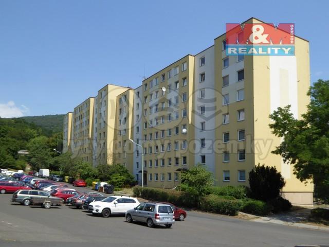 Prodej, byt 4+1, DV, 75 m2, Ústí nad Labem, ul. Vojanova