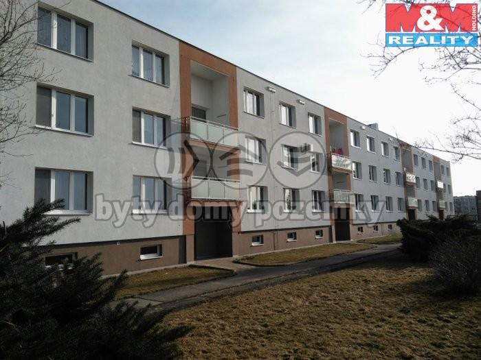 Prodej, byt 2+1/L, 67 m2, Horní Bříza - ul. Družstevní