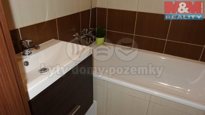 Prodej, byt 1+1, 39 m2, Frýdek - Místek, ul. V. Talicha